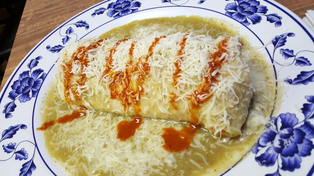 Taco Shop Mexican Grill: 1331 Kendall Dr, San Bernardino, CA