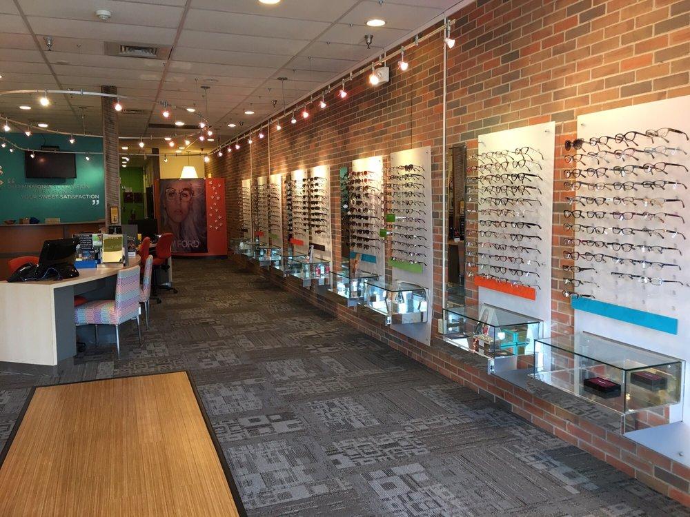 Eye Candy Optical Center