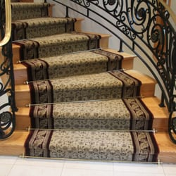 Photo Of Custom Stair Runners   Bohemia, NY, United States.