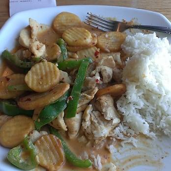 Thai Food Howell Mi