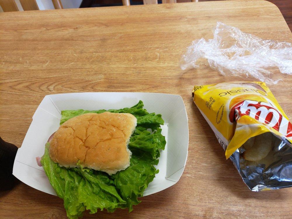 O'kellys Deli and Pastries: 13904 US-29, Chatham, VA