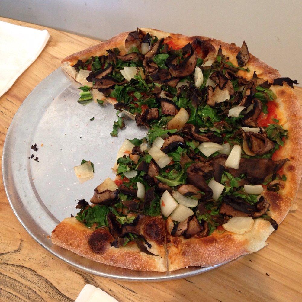 Photo of Switchback Pizza Company: Emmaus, PA