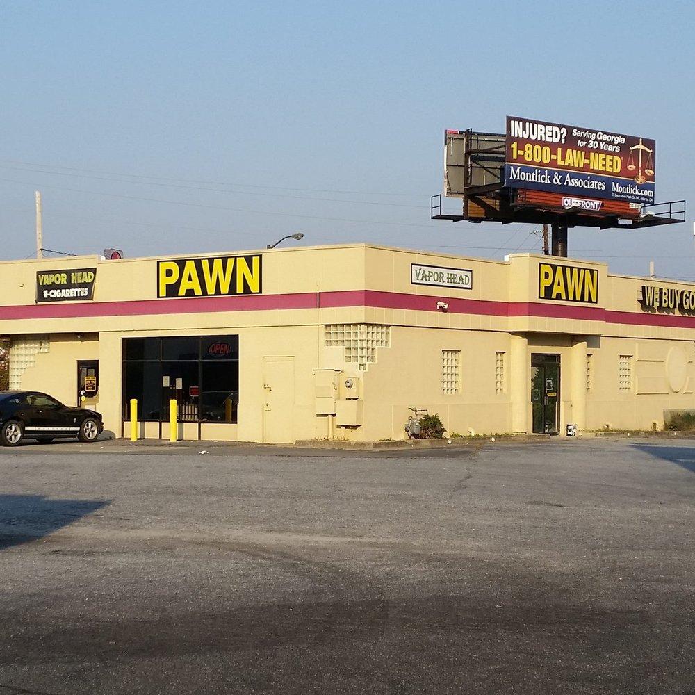 Elite Pawn: 5664 Lakeshore Rd, Columbus, GA
