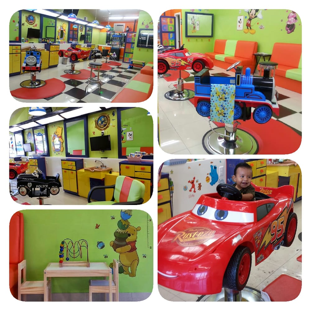 Kids cuts at sunny hills barber shop the fun place to get a great photo of sunny hills barber shop la habra ca united states kids winobraniefo Gallery
