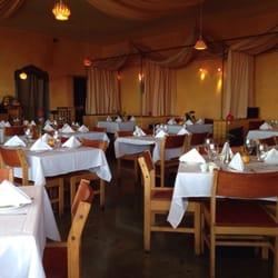 India Beach Restaurant El Granada