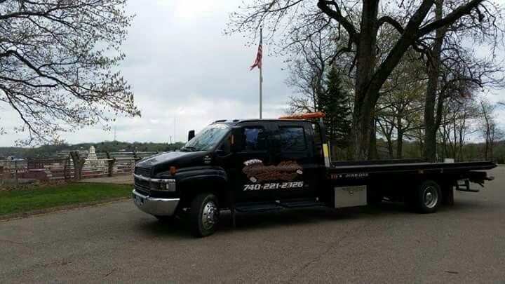 Gamble's Towing: 3502 La Vona Dr, Zanesville, OH