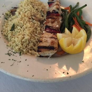 Mediterranean Restaurant In Modesto Ca