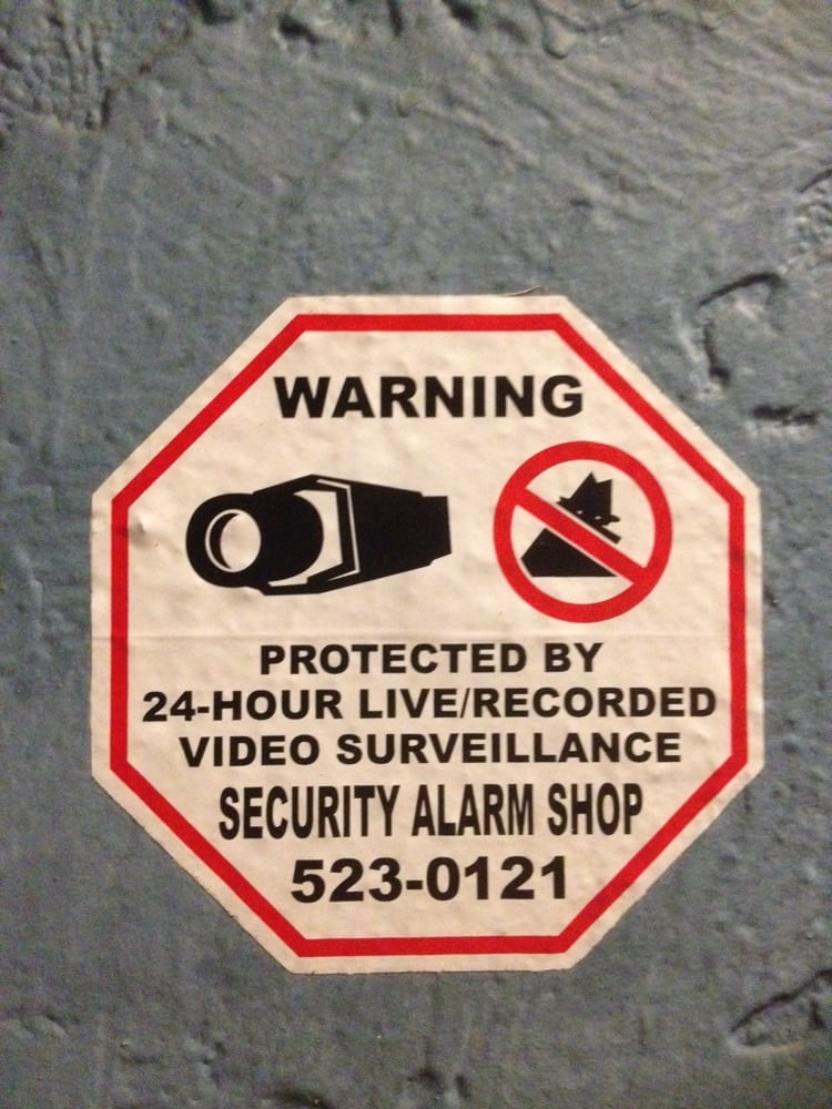 Security Alarm Shop 16 Reviews Security Systems 705