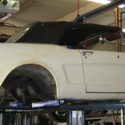 Olymco Complete Car Care CLOSED Auto Repair Hikes Ln - Cool cars louisville ky