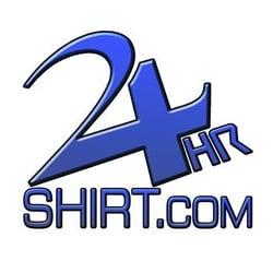 24hr Shirt Sign Printing 16 Rese As Servicios De