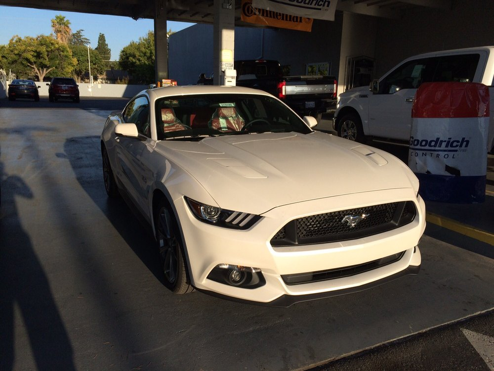 Heritage Ford Used Cars Modesto