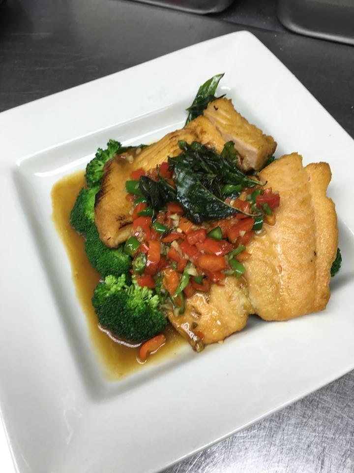 Neramitra thai cuisine order food online 197 photos for Arlington thai cuisine