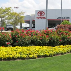 Photo Of Jim Hudson Toyota   Irmo, SC, United States
