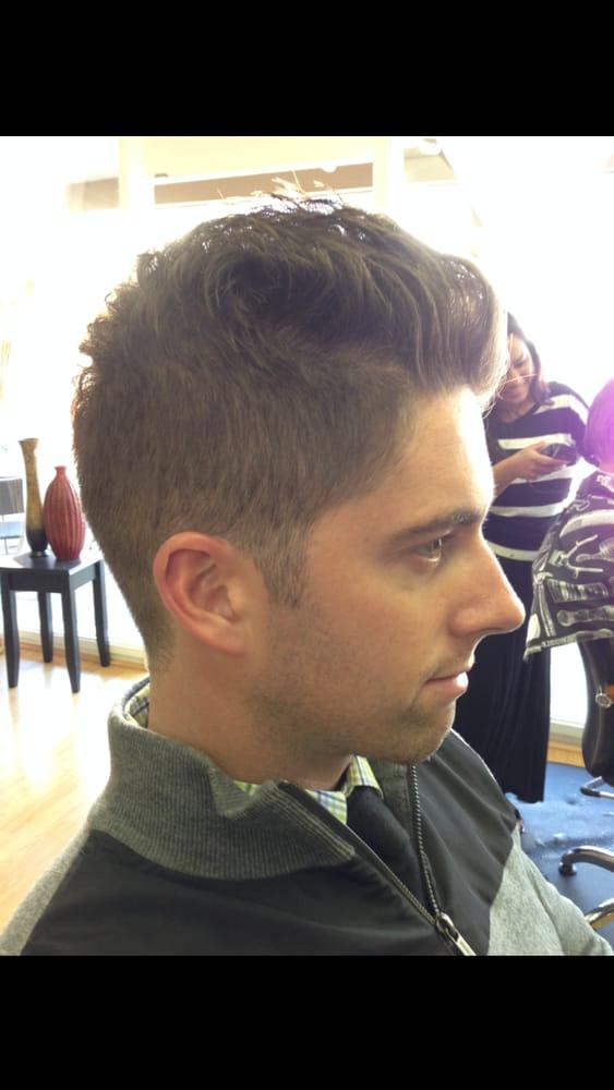 Haircut Mountain View