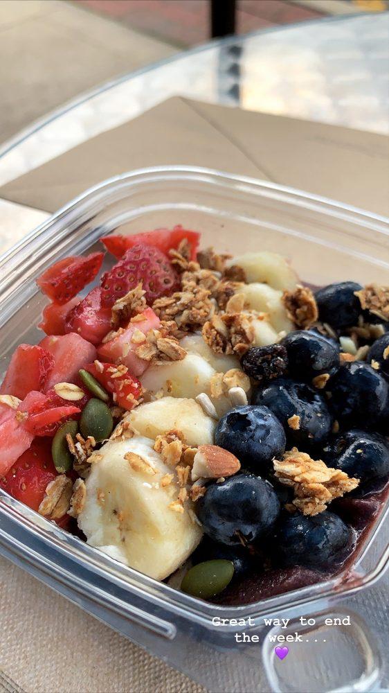 Food from Organic Krush