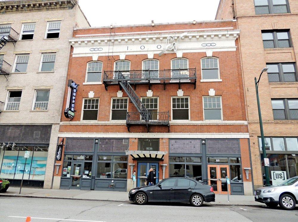 Ella's Supper Club: 1019 W 1st St, Spokane, WA