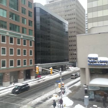 Photo Of Hotel Indigo Ottawa Downtown City Centre On Canada View