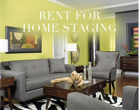 Home Staging Durand-Hollywood-Hills