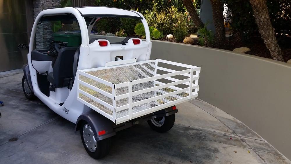 Photo Of Apex Golf Carts Laguna Hills Ca United States The Truck