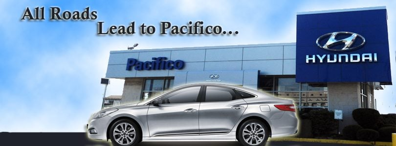 All roads lead to Pacifico Hyundai - Yelp