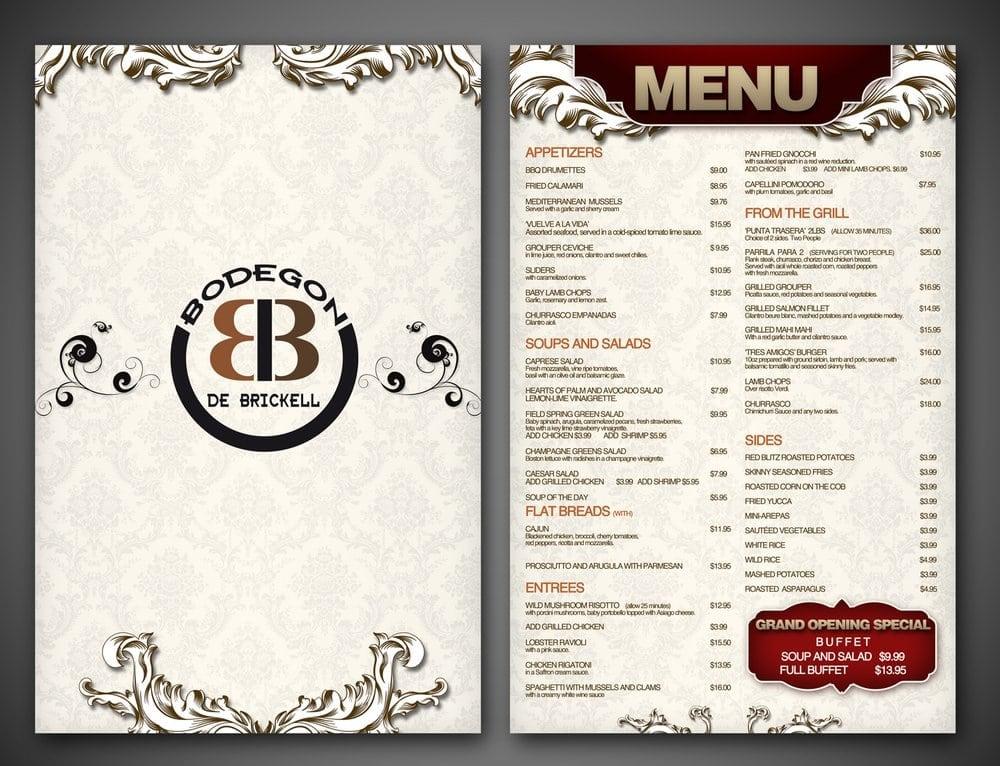 El Bodegon de Brickell