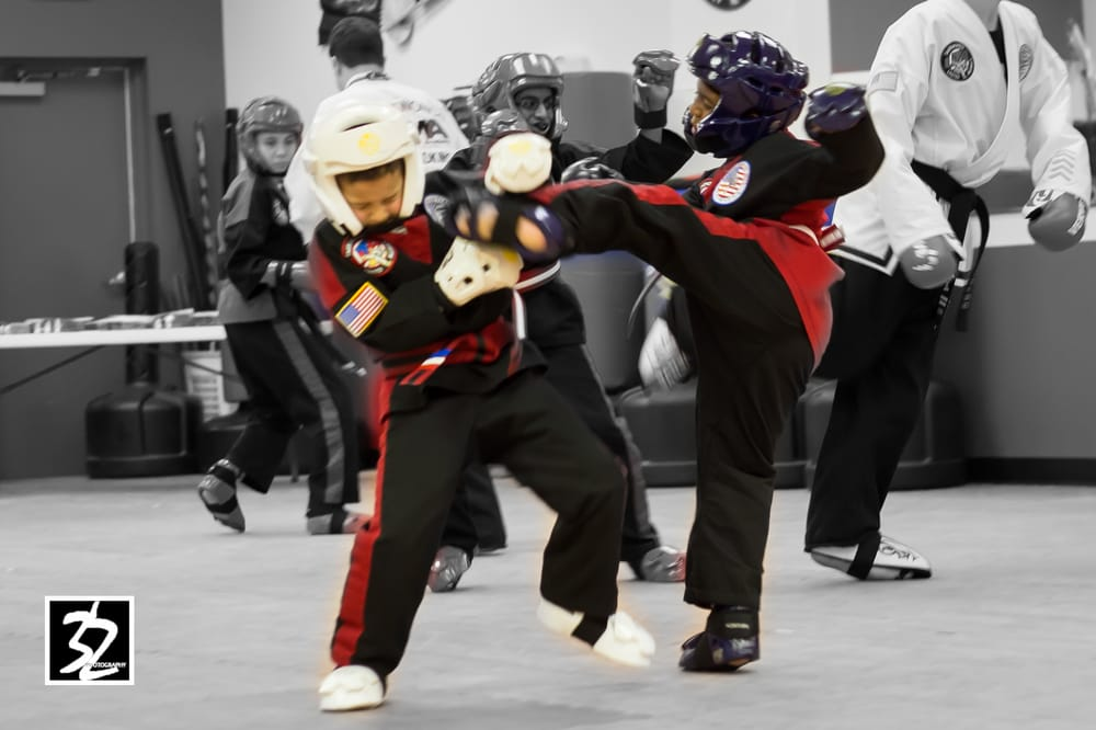Action Martial Arts: 2035 WMcDermott Dr, Allen, TX