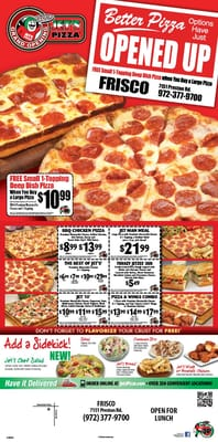 photograph relating to Jets Pizza Coupons Printable identify Jets pizza discount coupons : Nhl no cost representative bargains 2018