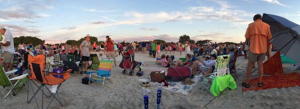 Nokomis Public Beach