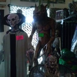 photo of foys halloween store fairborn oh united states monsters for rent - Halloween Stores Portland Or