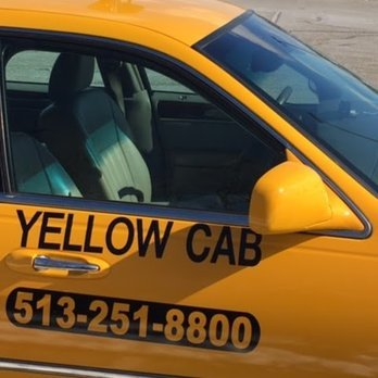 Yellow Cab: 5780 Reserve Ct, Fairfield, OH