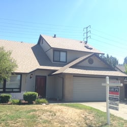 Photo Of Noble H Brown Roofing U0026 Gutters   Stockton, CA, United States.