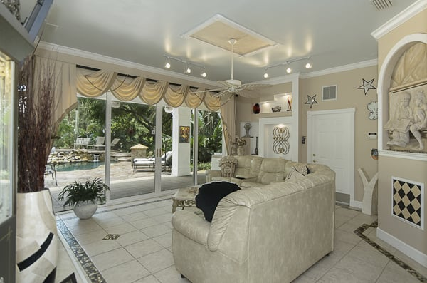 The Ever After Estate: 9512 Oak Island Ln, Clermont, FL