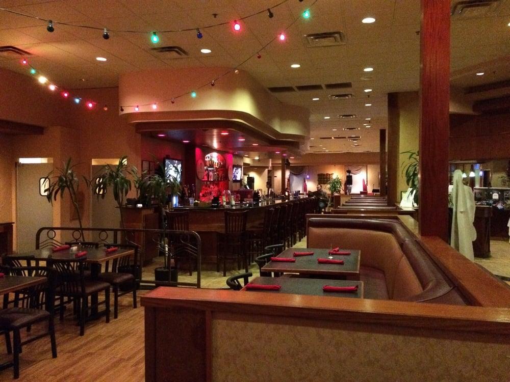 Romantic Mexican Restaurants In San Antonio