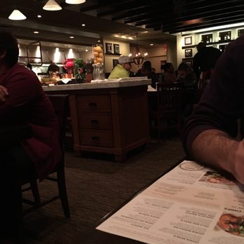Photo Of Carrabba S Italian Grill The Woodlands Tx United States Nice Ambiance