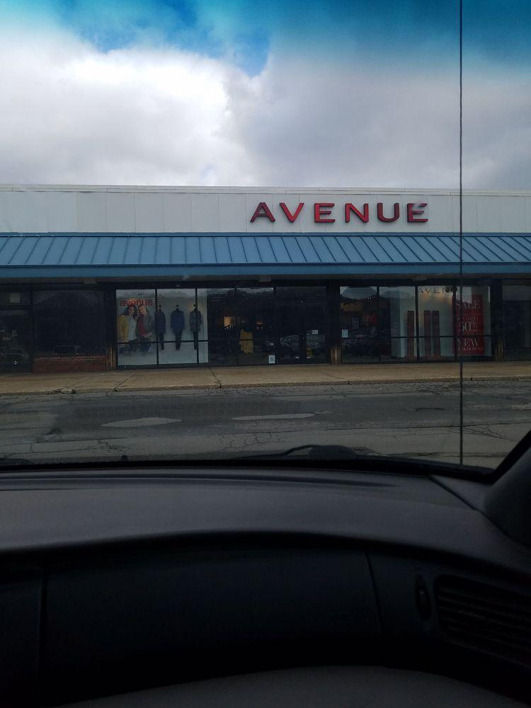 Avenue: RR 65, Baden, PA