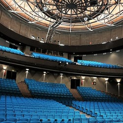 83097c59610 Teatro Auditorio de Alcobendas - Cultura y espectáculos - Calle de ...