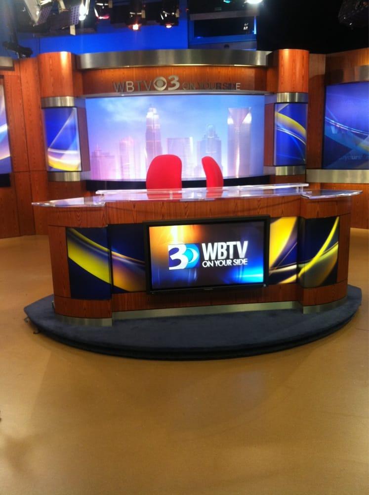 WBTV 3 News
