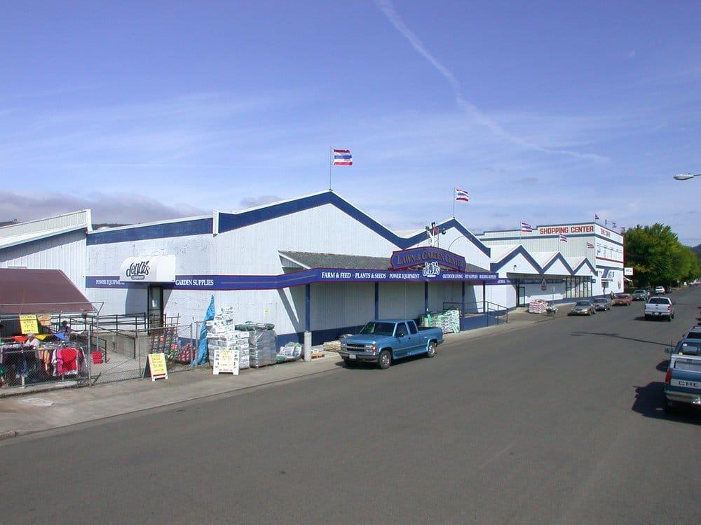 Dennis Company Ace: 146 5Th St, Raymond, WA