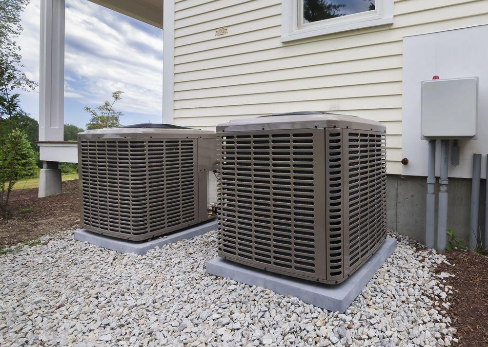 D & G Heating & Cooling: 19140 Farmington Rd, Livonia, MI