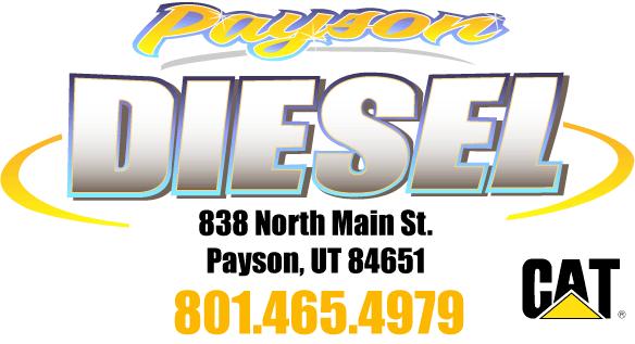 Payson Diesel: 838 N Main St, Payson, UT