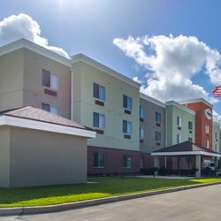 Photo Of Suburban Extended Stay Hotel Donaldsonville La United States