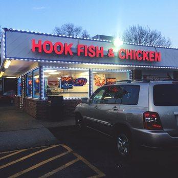 Photo Of Hook Fish En Cincinnati Oh United States