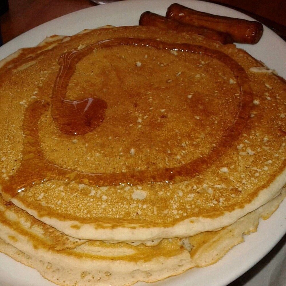 Penny's Breakfast Station: 316 N Front St, Townsend, MT