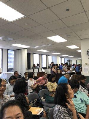 Philippine Consulate General 3435 Wilshire Blvd Los Angeles