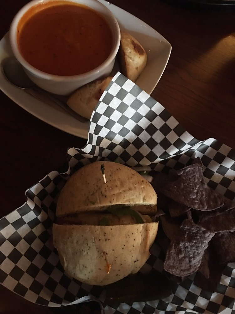 Daily Grind Cafe: 153 W High Ave, New Philadelphia, OH