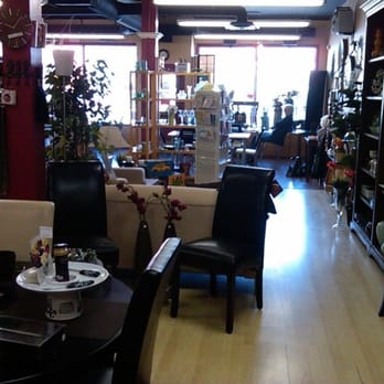 photo of serendipity cafe home decor calgary ab canada - Home Decor Calgary