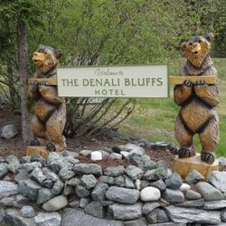 Denali Bluffs Hotel 13 Photos Amp 14 Reviews Hotels