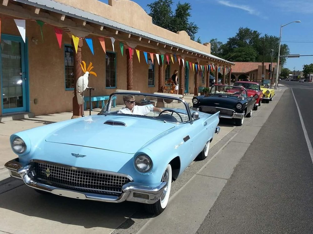 Camino Real Antiques: 1101 S Camino Del Pueblo, Bernalillo, NM