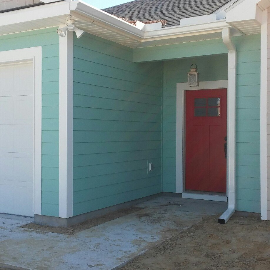 Bay Seamless Gutters: 4415 College Station Rd, Panama City, FL