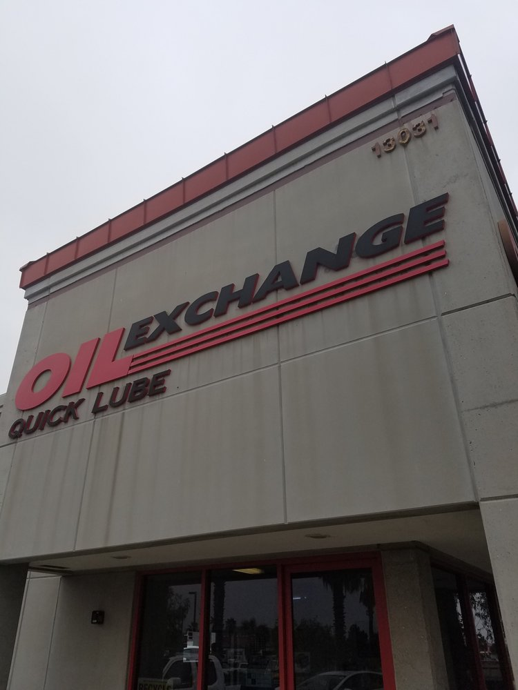 Best Place For Oil Change >> Best Place On Base For An Oil Change Mainside Oil Exchange